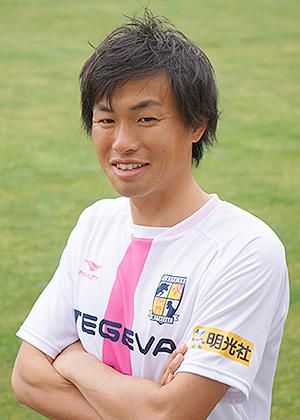 宮田直樹選手