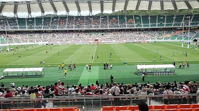 静岡エコパスタジアム