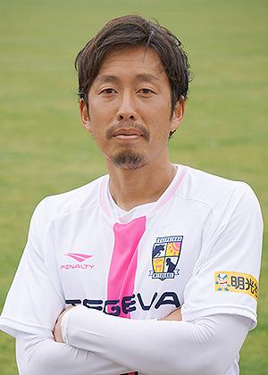 米田 兼一郎