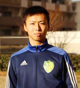 三嶋雄大選手