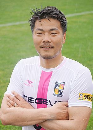 森島康仁選手
