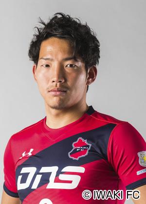 山下宏輝選手
