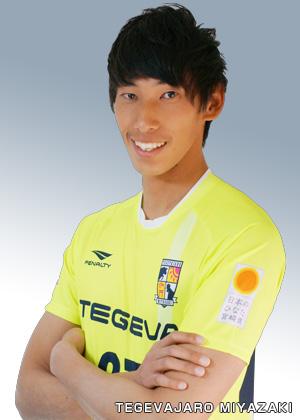 福田稜選手