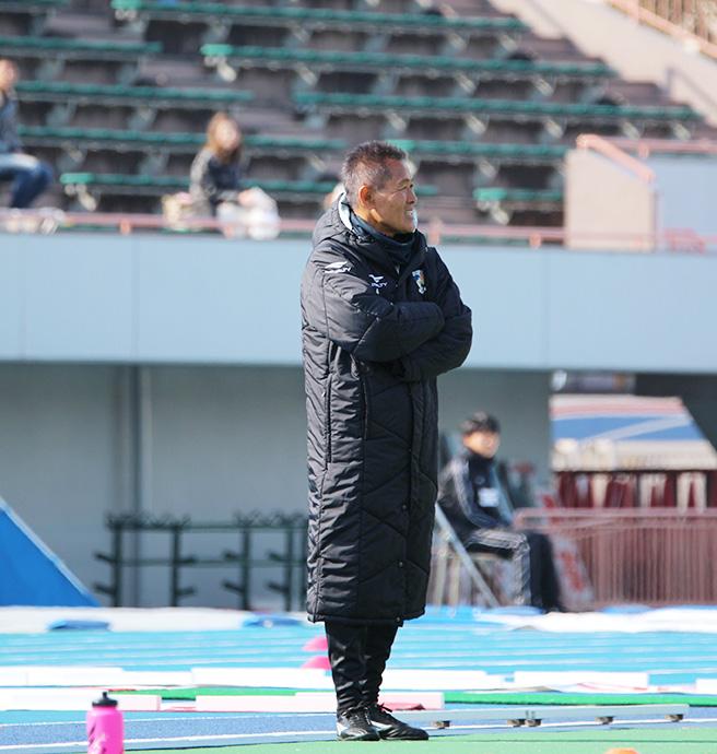 石崎信弘監督