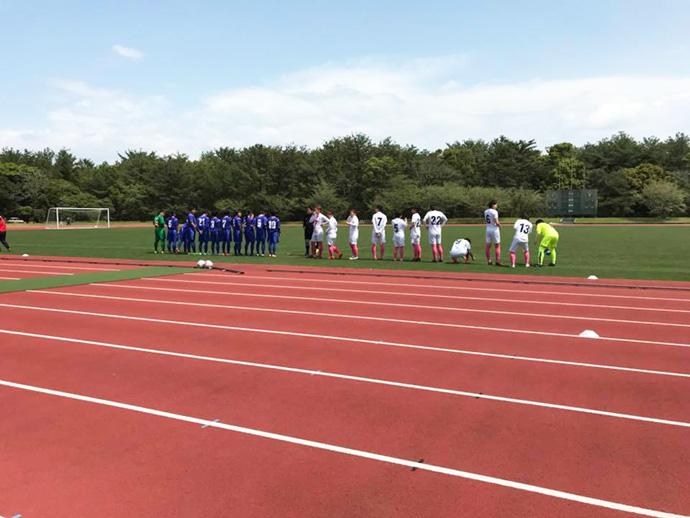 第30回九州なでしこサッカー宮崎県大会準決勝結果