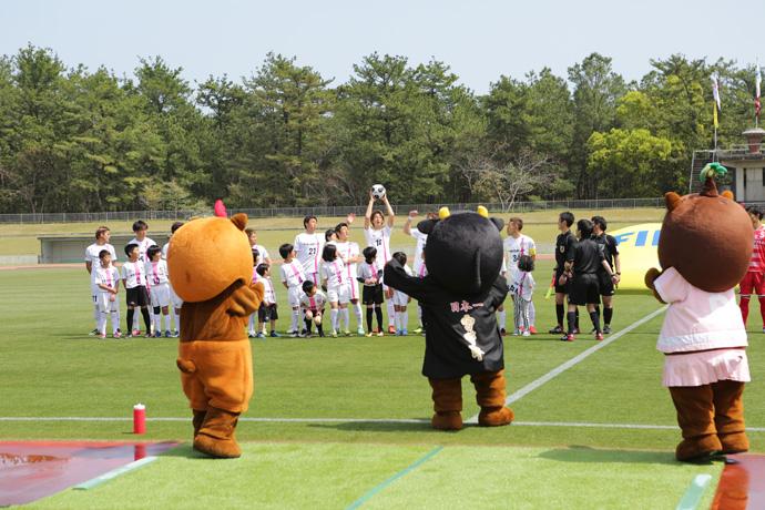宮崎県のゆるキャラ「みやざき犬」4