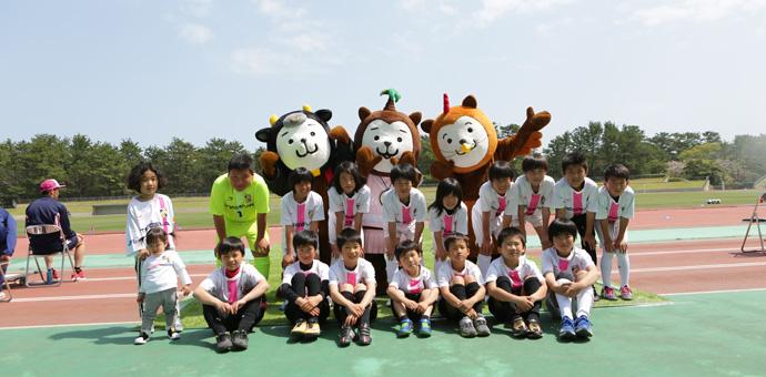 宮崎県のゆるキャラ「みやざき犬」5