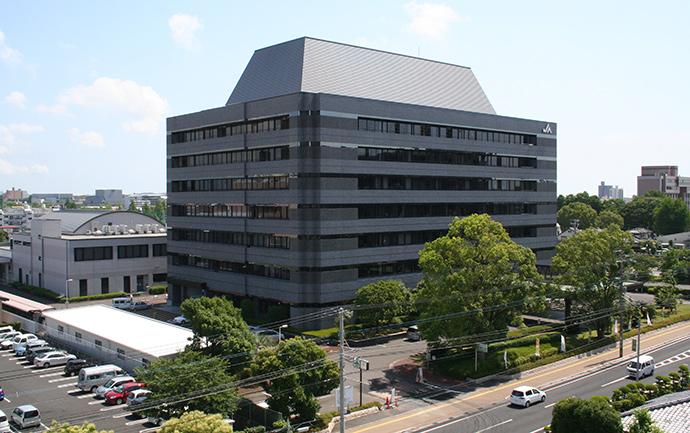 宮崎県経済農業協同組合連合会(JA宮崎経済連)