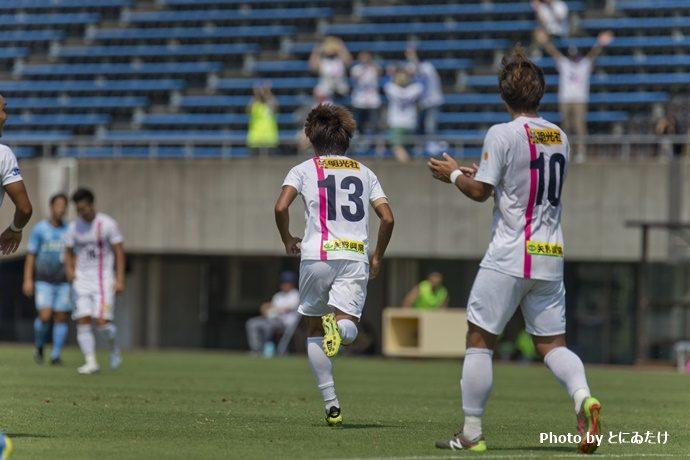 三島ゴール4