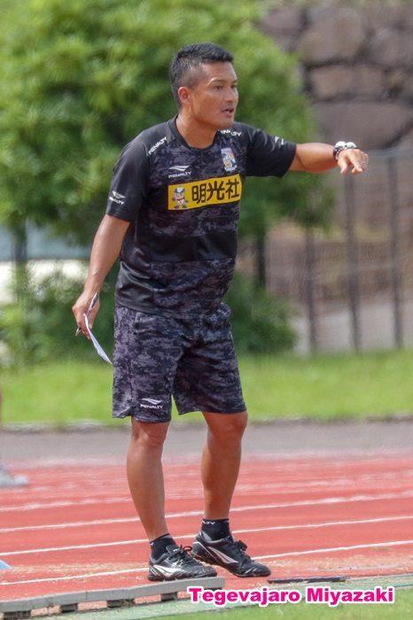 倉石コーチ