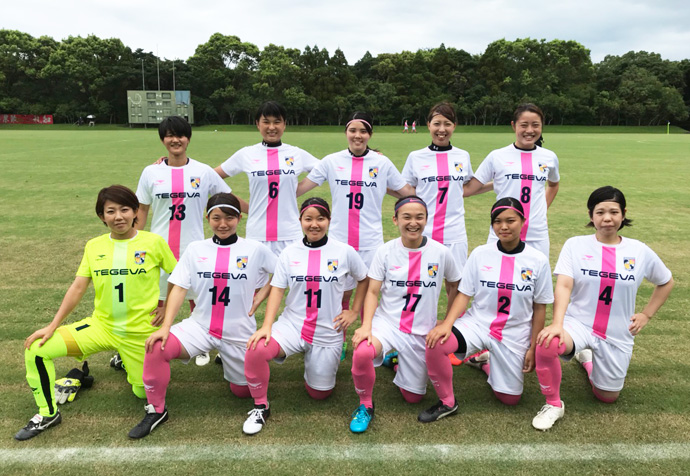 平成30年度MFA第36回皇后杯全日本サッカー選手権宮崎県大会 1回戦