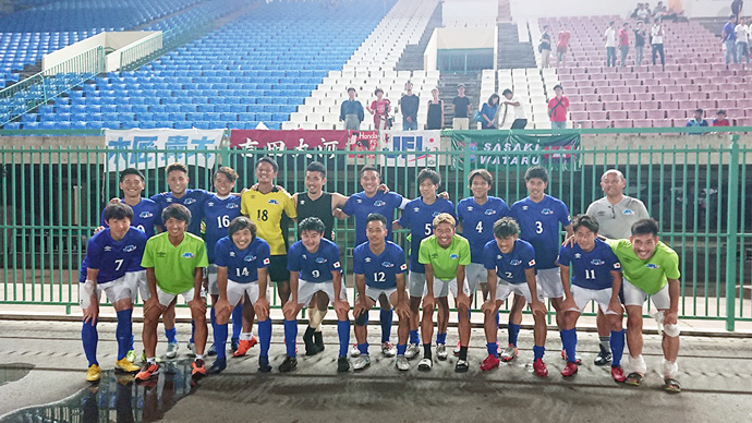 JFL海外選抜