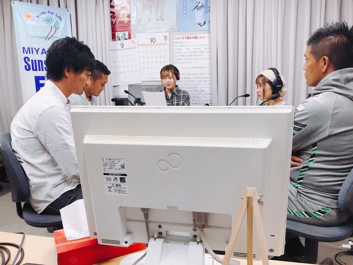 9/27ゲスト:倉石監督、牧野フィジカルコーチ