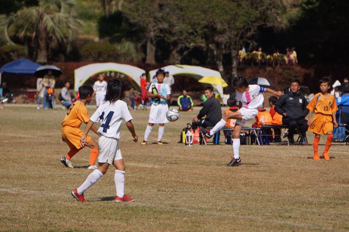 第42回全日本U-12サッカー選手権大会宮崎県大会 1回戦