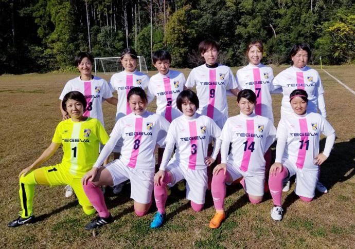 平成30年度宮崎県女子サッカーリーグ 第5節