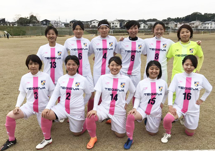 スタメン:平成30年度宮崎県女子サッカーリーグ第7節