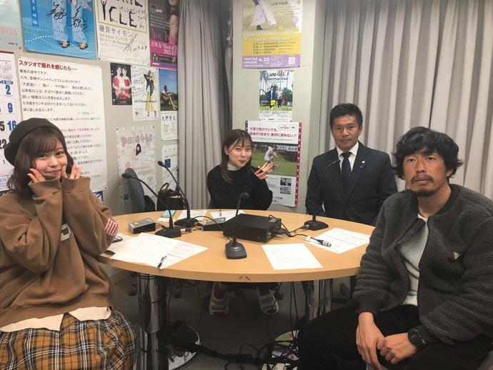 ゲスト:米田ヘッドコーチ