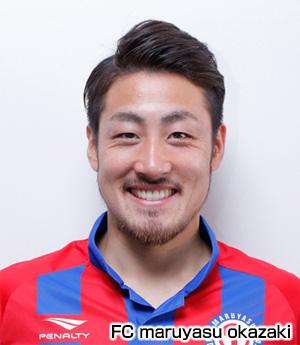 川里光太郎選手