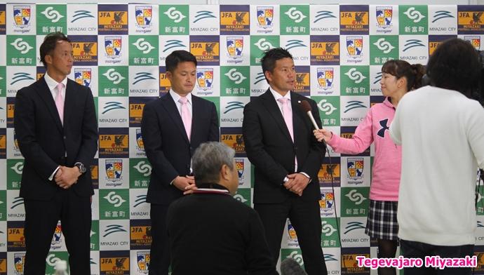 UMKスーパーニュース:柳田代表
