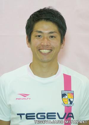鈴木淳選手