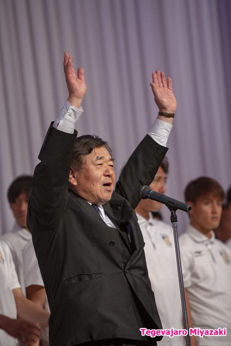 株式会社明光社代表取締役社長本松政敏様