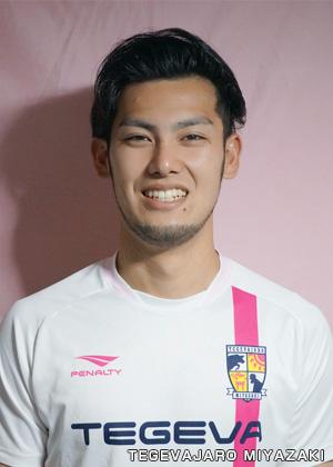 前田翔吾選手