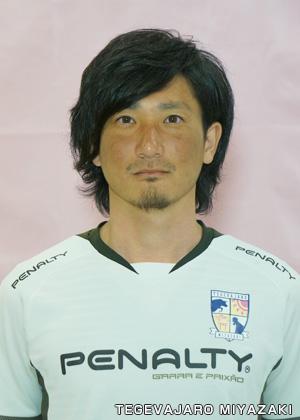 牧野大輝フィジカルコーチ