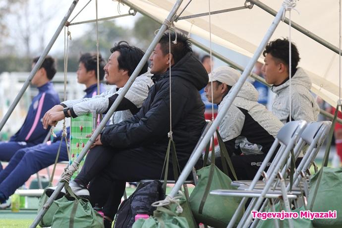 スタッフ・コーチ陣