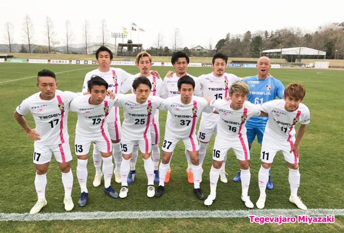 4/7:松江シティFC