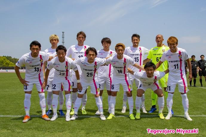 5/5:東京武蔵野シティFC
