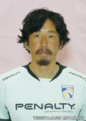 米田兼一郎ヘッドコーチ