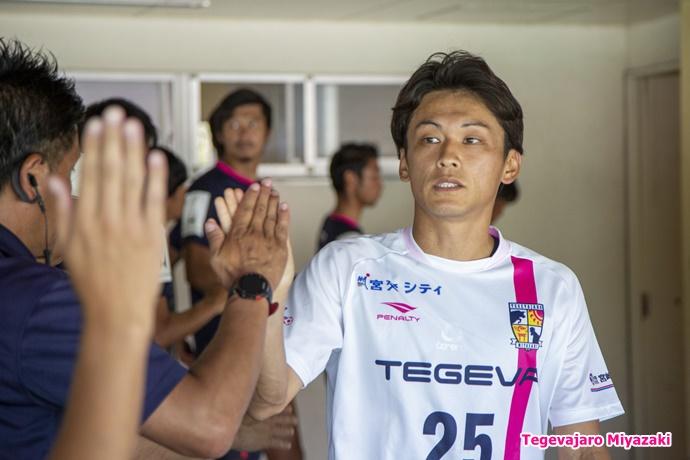 小野寺達也選手