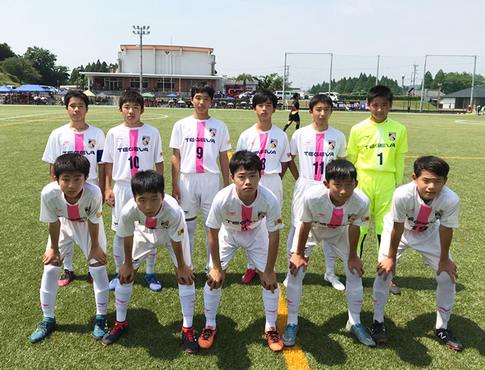 ヴィラル木花サッカークラブU-15