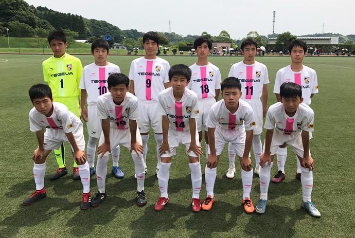 ロンドサッカークラブU-15