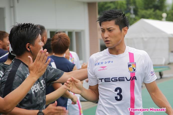 井原伸太郎選手