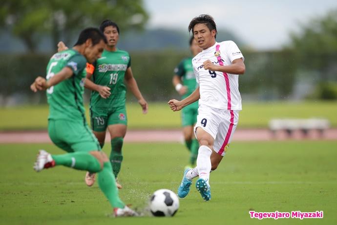 米澤康太選手