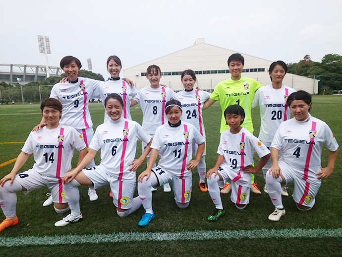 令和元年度MFA第37回皇后杯全日本女子サッカー選手権宮崎県大会 2回戦:スタメン