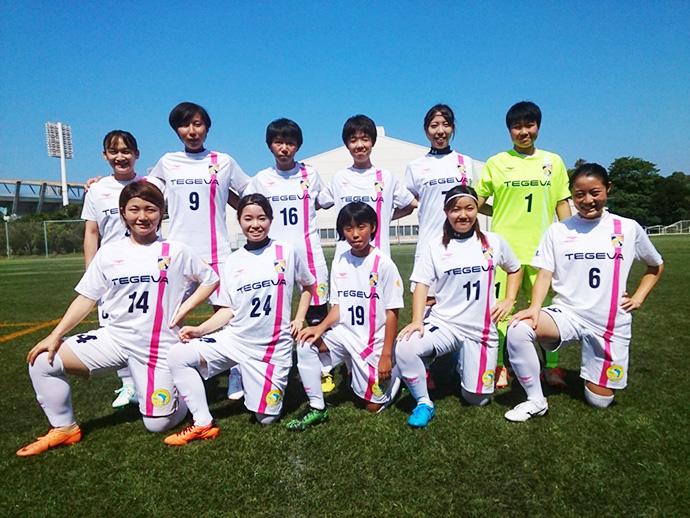 令和元年度MFA第37回皇后杯全日本女子サッカー選手権宮崎県大会 1回戦:スタメン