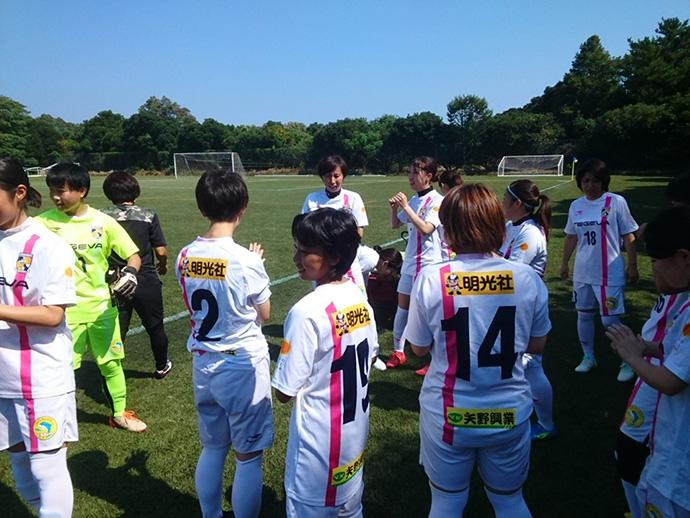 令和元年度MFA第37回皇后杯全日本女子サッカー選手権宮崎県大会 1回戦