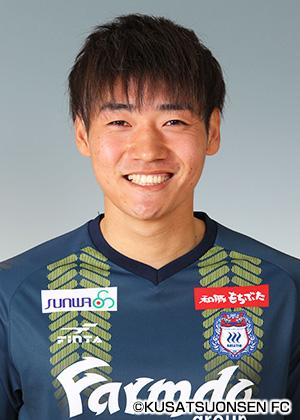 岡村大八選手