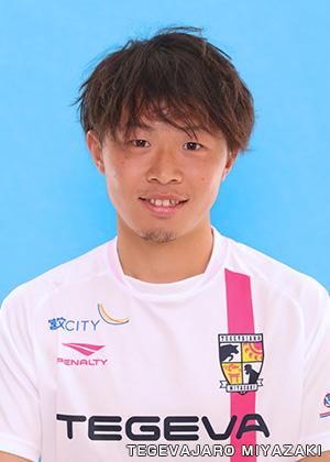 大熊健太選手