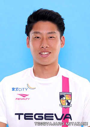 徳永裕大選手