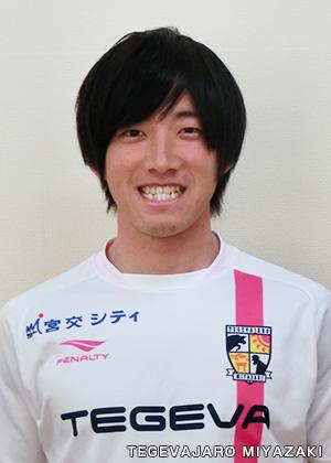 渡邊龍選手