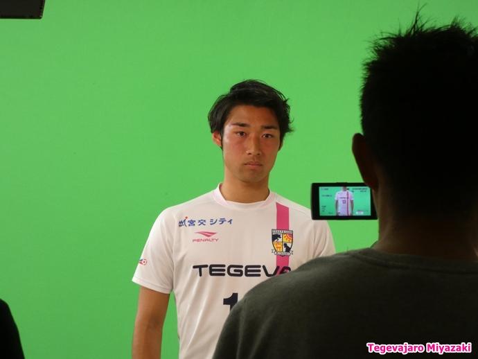 13石田選手