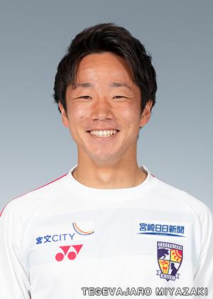 青山 生選手