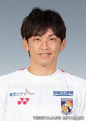 小野寺選手
