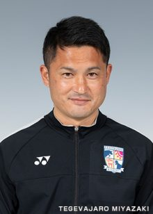 倉石ヘッドコーチ
