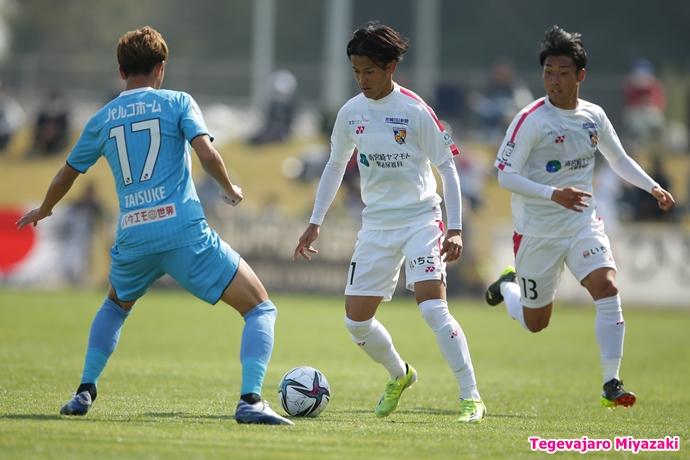藤岡・石田選手