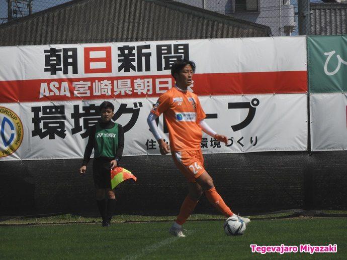 トレーニングマッチ結果:ロアッソ熊本