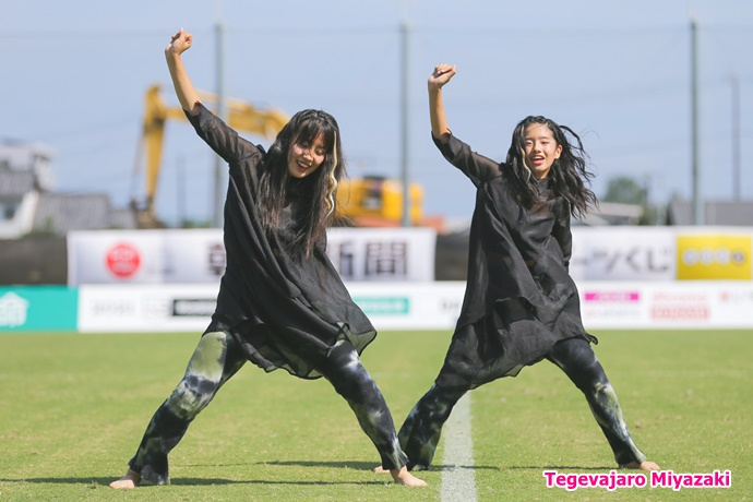 キッズダンス JUU WORKS(ジュウワークス)様